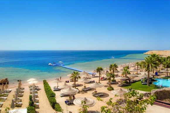 Иордания, древняя цивилизация и красивейшее Красное море!