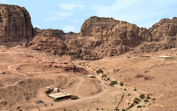 Когда лучше ехать в Иорданию